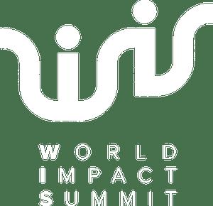 logo world impact summit